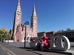 Ezek Magyarország legszebb templomai | Mert utazni jó, utazni érdemes... Merida, San Francisco Ferry, Building, Travel, Viajes, Buildings, Destinations, Traveling, Trips
