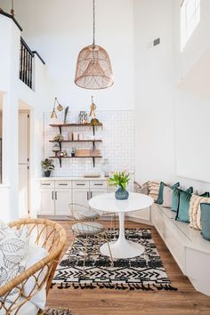 Dining Nook, Discovery, Style, Swag, Corner Dining Set, Outfits