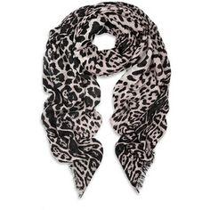 ysl leopard scarf - Google-søgning