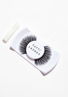 f4e3a40ec64 Tatti Lashes 3D Brazilian Silk Hair TL22 Silk Hair, False Eyelashes, Street  Wear,