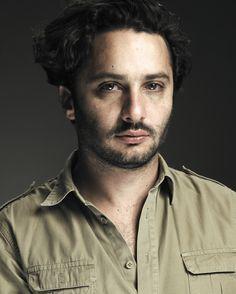 Gastón Solnicky, director de Kékszakállú. Estreno septiembre 2017