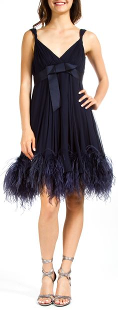Marchesa Dress @Michelle Coleman-HERS