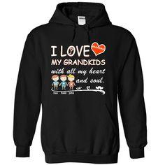 Grandma Sweatshirts - T-shirts and Kids name T-Shirts, Hoodies, Sweaters