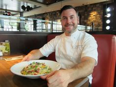 Matthew Stowe, who won Top Chef Canada and continues to work as product-development chef for Cactus Club Cafe, makes a version of his mother...
