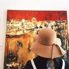 Shop ART  in Galena! We have a wonderful community or artists who call Galena their home and a wide collection of art available in many shops on Main St! : @elleconnollyy on Instagram
