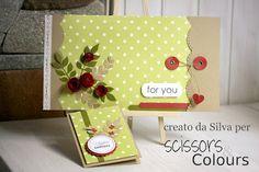 Scissors & Colours: Suggerimenti