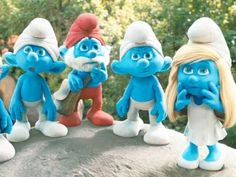 """""""The Smurfs"""" is a wounderful Animated comedy movie.Their Animated Faces in blue colours looks so funny, the Comedy scenes between them will makes us laugh throught the movie.This movie is purely a Family Entertainer and much loved by the kids.movie includes some emotional subplots with Papa Smurf and Patrick.Watch it free @ http://www.newmovieswatchnow.com/the-smurfs/"""