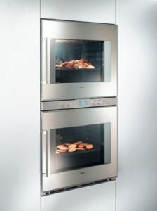 Gaggenau Double Wall Oven W Right Hinge In 2018 Dream Home Pinterest And Kitchen