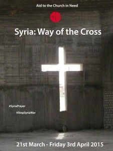 Intro Way of the Cross April 3, Prayers, Praying The Rosary, March 21, Syria, Rosaries, Beans Recipes