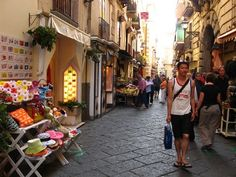 What to see and do in Sorrento