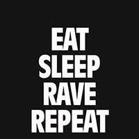 Fatboy Slim & Riva Starr – Eat, Sleep, Rave, Repeat