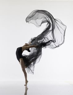 And, something magical...Maureen Fleming, photo by Lois Greenfield.
