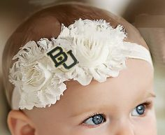 Baylor Bears baby/to