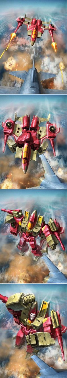 TRANSFORMERS LEGENDS:THRUST by manbu1977.deviantart.com on @deviantART