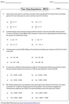 Solving Radical Equations with Inequalities | Matematikk | Pinterest ...