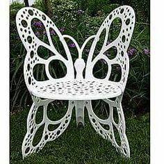Silla mariposa