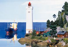 The Miniatur Wunderland Hamburg - The World's Biggest Model Train Set | EpidemicFun.com
