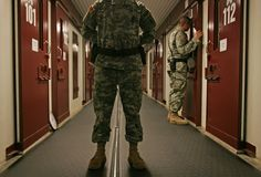 Facing threat in Congress, Pentagon races to resettle Guantanamo inmates - The Washington Post