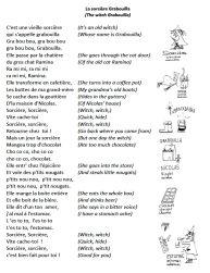 les 25 meilleures id es de la cat gorie traduction anglais fran ais chanson sur pinterest je. Black Bedroom Furniture Sets. Home Design Ideas