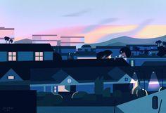 Jasmin Lai : Tonight's Sunset