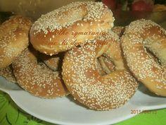 Bagel, Bread, Food, Kitchens, Meal, Essen, Breads, Buns, Sandwich Loaf