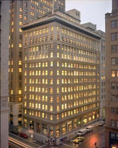 115 Sansome Street Building Acquired by Harvest Properties, Set for Conversion to Creative Space