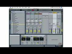 How to use Ableton | Chapter 05 - Plug-In Effects | Part 3 - Sends and R...