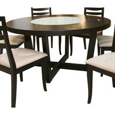 dining table on pinterest round dining tables lazy susan and round