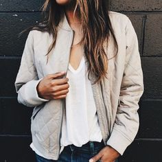 Casual Bomber Style! #fashion #style #casualstyle #fashioninspiration #styleblogger #ontrend #fashioninspiration #fashionblog #alwaystrending #fashionobsessed #outfit #lovethislook #fashionaddict #simplelook #stylish #dailystyle #fashionstyle #wardrobe #chic #dailyfashion #blogger #bloggerstyle #dailyinspo #instapic #instastyle #instafashion #australianblogger #fashionblogger #hunterandcross