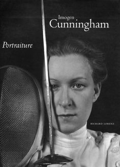 "-Online Browsing-: Imogen Cunningham: ""Get it out of your historic head"""
