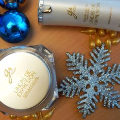 Ilumina estas fechas navideñas con una piel radiante. #GLules #SkinCare #Beauty #Treatment