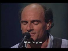 JAMES TAYLOR - YOU CAN CLOSE YOUR EYES (HQ) Makes me smile and cry at the same time.  missing a special person very much right now...