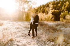 Nicole and Tag's engagement session up in the mountains in Utah was SO GOOD! Utah, Couple Posing, Couple Photos, Morning Light, Cold Day, Free Time, Engagement Session, California, Photoshoot