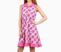 The Simpsons x Hello Kitty Donut Dress