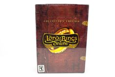 The Lord of the Rings Online: Mines of Moria Collectors Edition for PC