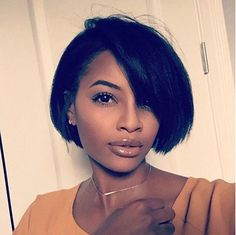 Bob Fever Flawlesshair Hair Styles Short Human Hair Wigs Short pertaining to sizing 1249 X 1268 Natural Short Bob Hairstyles - Come summers in fact it is My Hairstyle, Wig Hairstyles, Hairstyle Ideas, Hairstyles 2018, Trending Hairstyles, Latest Hairstyles, Short Hairstyles For Women, Straight Hairstyles, Black Hairstyles