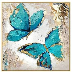Abstract Drawings, Abstract Oil, Nature Paintings, Animal Paintings, Mural Wall Art, Canvas Wall Art, Art Papillon, 5d Diamond Painting, Butterfly Art