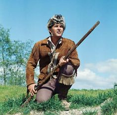 Daniel Boone, I used to watch this show all the time when I was younger!!