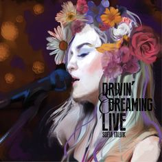 Drivin' Dreaming: Swedish artist Sofia Talvik's Musical & Cooking Roadtrip in the USA - Kickass Trips I Have A Dream, My Dream, Good Music, My Music, Dance Sing, Live For Yourself, Touring, This Is Us, Musicals