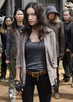 Welcome to DAILYTWDCAST Your daily source for everything dedicated to the talented and wonderful...