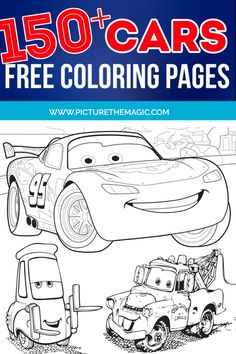 Cars Coloring Pages, Disney Coloring Pages, Coloring Sheets, Cars Movie Characters, Movies, Diy Fashion Tshirt, Disney Cards, Printable Activities For Kids, Diy Holiday Gifts