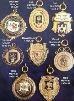 Championship medals from IBROX legends through the years Rangers Football, Rangers Fc, British Football, Glasgow Scotland, Stone Painting, Theatre, Legends, Pouch, Queen