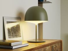 CHESHIRE Lampe de table by FontanaArte design GamFratesi Design
