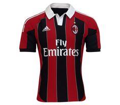 Milan AC - home