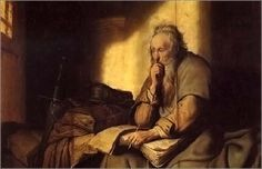 Image result for pictures of the apostle paul