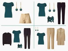Common Colors: Teal
