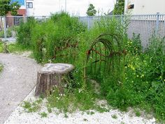 Natuurspeeltuin Children Garden, Natural Playgrounds, Inspired Learning, Backyard, Patio, Learning Spaces, Innovation, Diys, New Homes