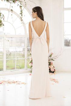 18686 from Kelsey Rose Bridesmaid Dresses, Prom Dresses, Formal Dresses, Bridesmaids, Kelsey Rose, Stunning Wedding Dresses, Wedding Themes, Bridal Style, Neckline