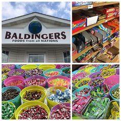 Baldinger's in Zelienople, PA