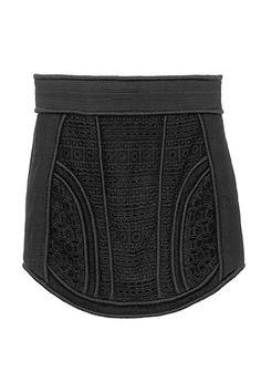 Dress for your 20s. Iro skirt, $387, shopBAZAAR.com.